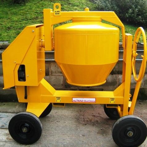 Diesel Mixer 7 5 Image 3