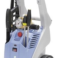 Electric Powerwasher Image 1