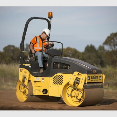 bomag 120 Image 1