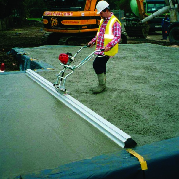 Easy Screed Image 2