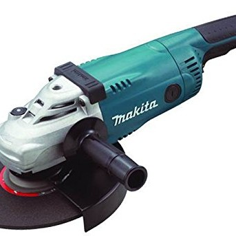 9in Angle Grinder