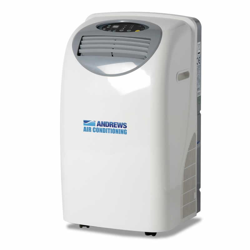 Air Conditioner Image 1
