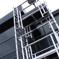 Aluminium Tower Image 3
