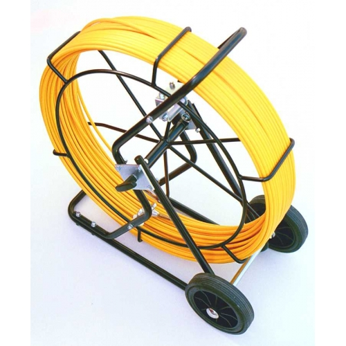 Cable Ducting Reel