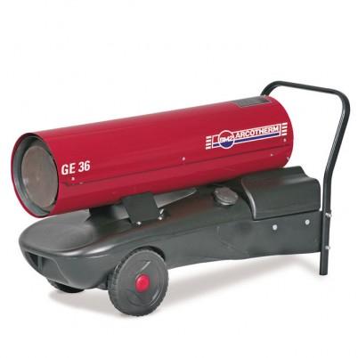 Diesel Space Heater Image 2
