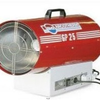 Gas Space Heater 100K Btu GP25 Image 1