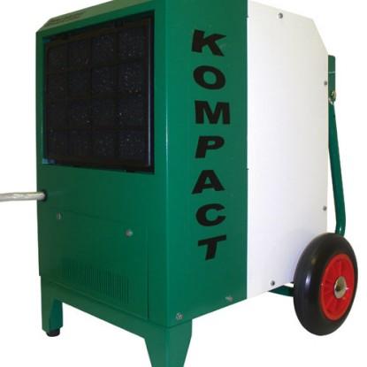 Large Industrial Dehumidifier Ebac Kompact Image 1