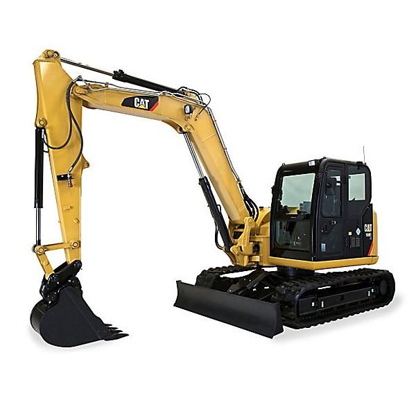 8 Ton ExcavatorCAT 308E