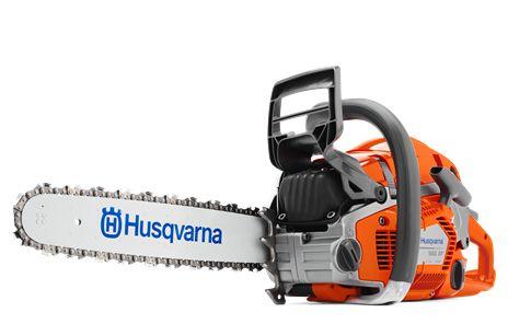 husq-chainsaws