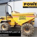 barford-9-ton-dumper-for-sale-wexford-power-plant-hire