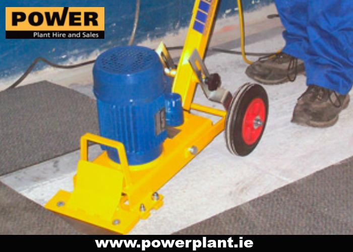 CONCRETING EQUIPMENT FOR HIRE IN WEXFORD FROM POWER PLANT HIRE