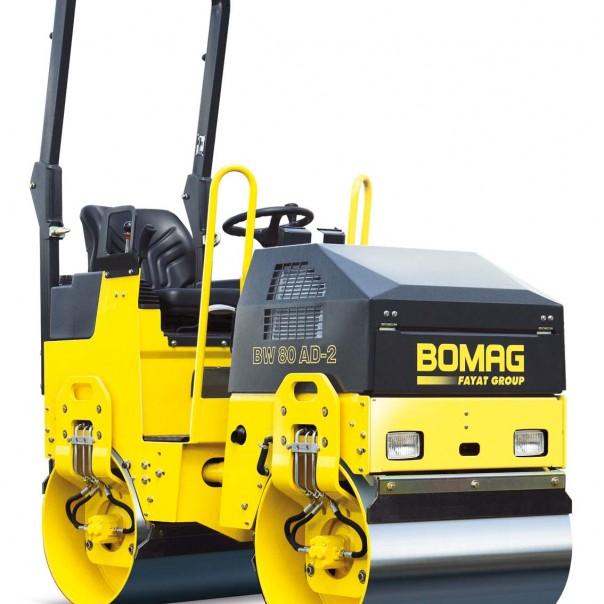 Bomag BW80 1