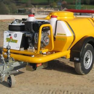 Bowser Powerwasher 3000 Image 2