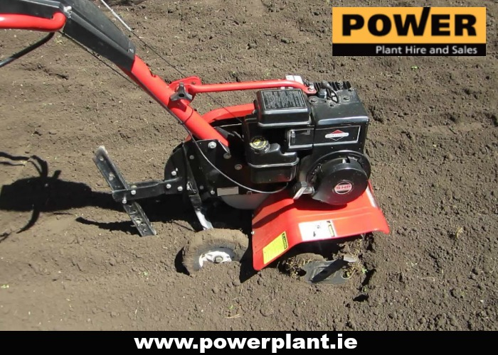 Landscape & Garden | Power Plant Hire and Sales