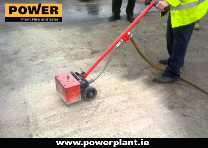 COMPRESSORS & AIR TOOLS FOR HIRE IN WEXFORD FROM POWER PLANT HIRE