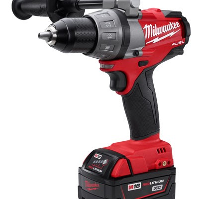 Cordless Drill 18 Volt Image 1