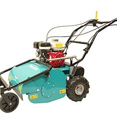 Flail Mower Image 1