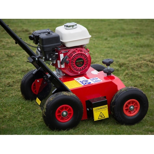 Lawn Scarifier Image 3