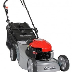 Lawnmower Image 1