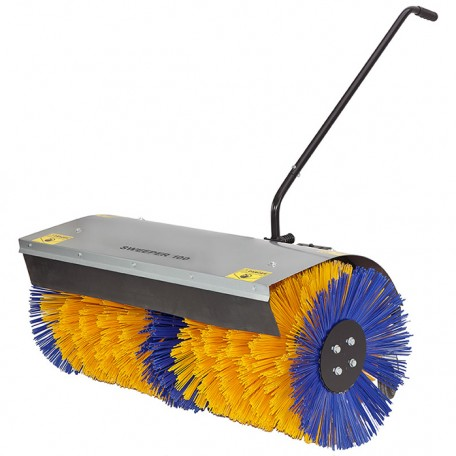 Rotary Sweeper Image 2