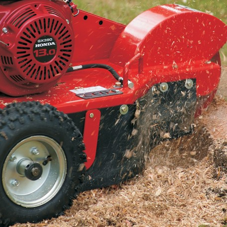 Stump Grinder Image 2