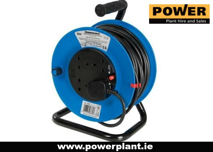 LIGHTING HIRE IN WEXFORD FROM POWER PLANT HIRE