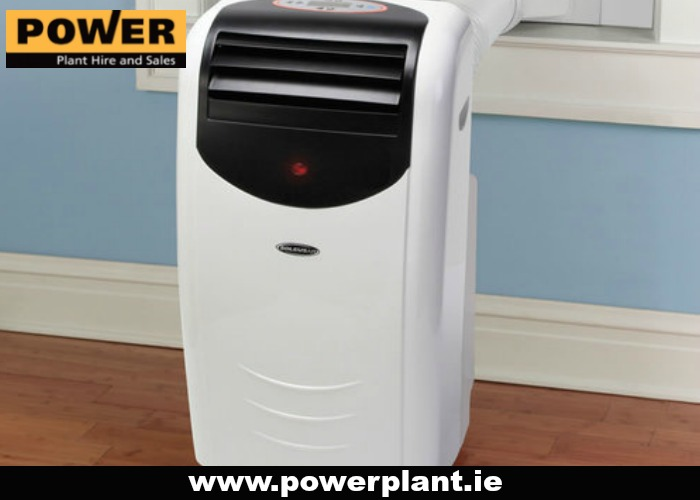 AIR CONDITIONER FOR HIRE IN WEXFORD FROM POWER PLANT HIRE