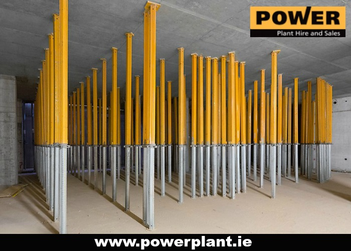 BUILDING EQUIPMENT FOR HIRE IN WEXFORD FROM POWER PLANT HIRE