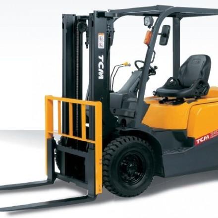 2 5 Tonne Forklift Image 3