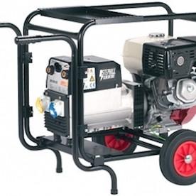 200AMP Welder Generator