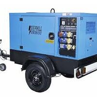 26 KVA Generator