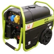 3 KVA Generator