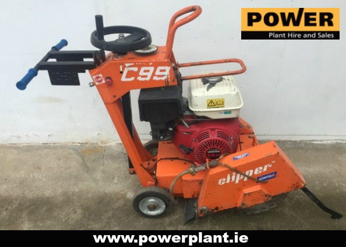 CUTTING, SAWING AND GRINDING EQUIPMENT FOR HIRE IN WEXFORD FROM POWER PLANT HIRE