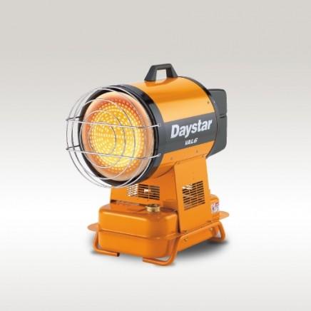 Diesel Space Heater Daystar Image 1
