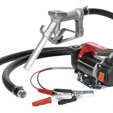 Diesel Transfer Pump Image 1