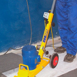 Electric Tile Lifter Image 2