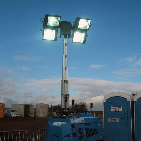 Lighting Tower Image 2
