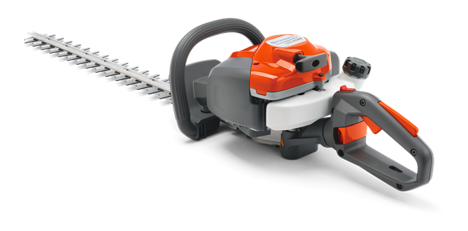 HUSQVARNA Lightweight Adjustable Petrol Hedge Trimmer 122HD60