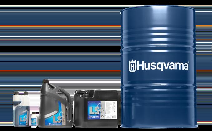 HUSQVARNA Two Stroke Oil LS+
