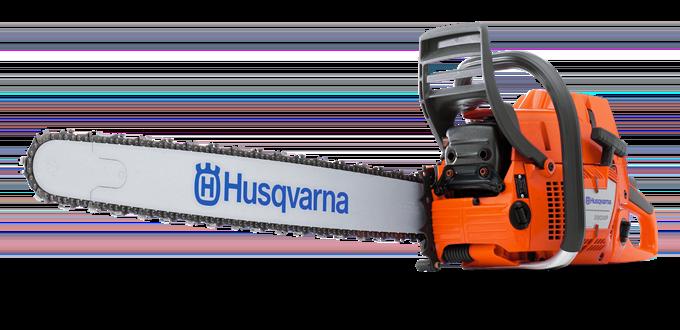 HUSQVARNA Pro Forestry Chainsaw 390 XP®