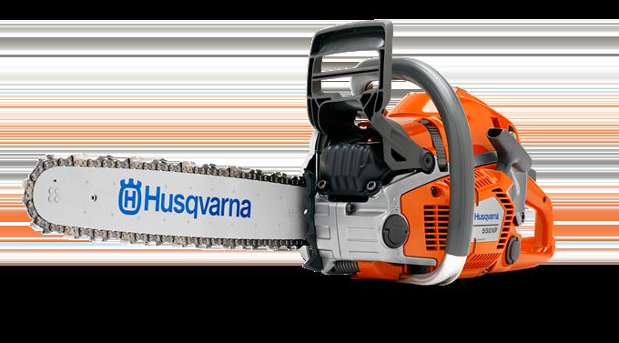 HUSQVARNA Professional Chainsaw 550 XP®
