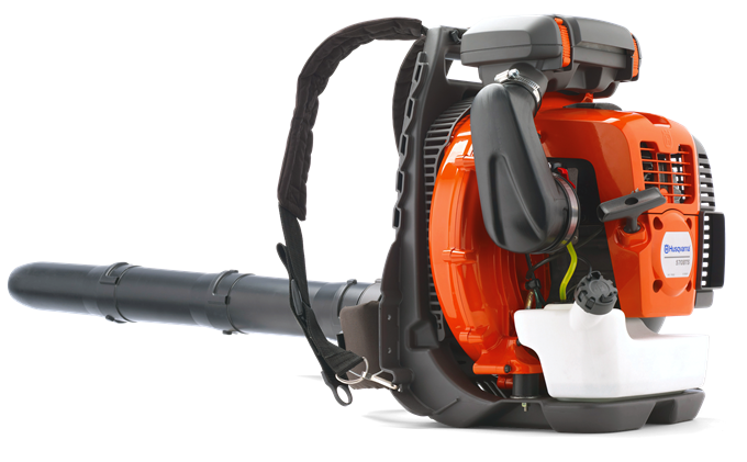 HUSQVARNA Petrol Backpack Leaf Blower 570BTS