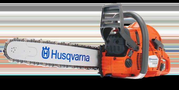 HUSQVARNA 576 XP®