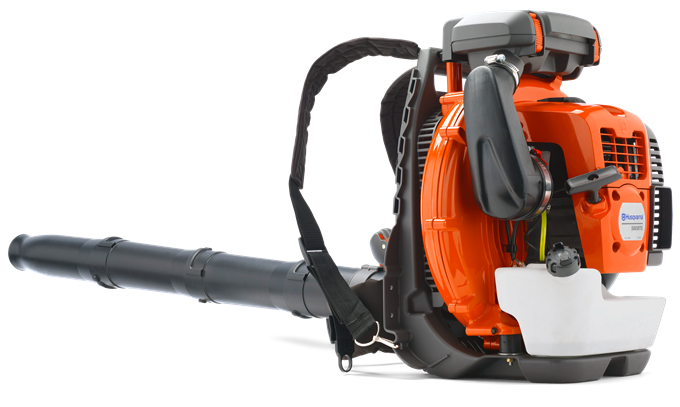 HUSQVARNA Backpack Industrial Leaf Blower 580BTS