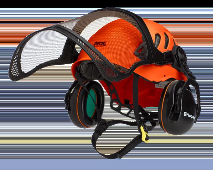 HUSQVARNA Arborist Helmet Technical