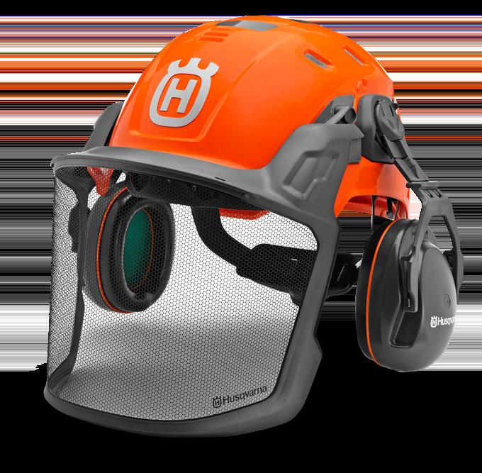 HUSQVARNA Forest Helmet Technical