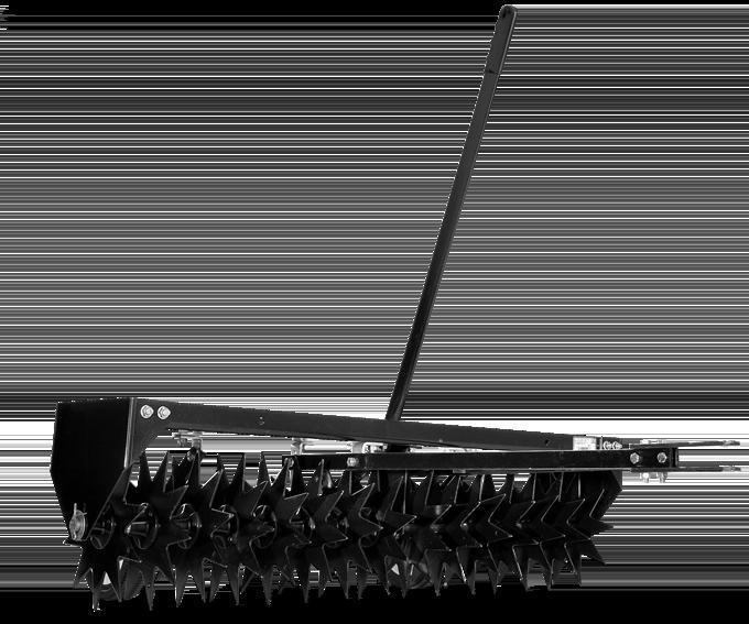 HUSQVARNA TRO002 Scarifier