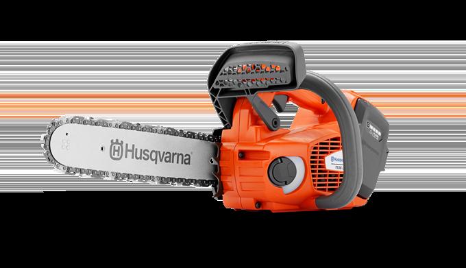 HUSQVARNA Battery Top Handle Chainsaw T536LI XP®