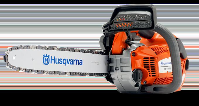 HUSQVARNA Top Handle Petrol Chainsaw T540 XP®
