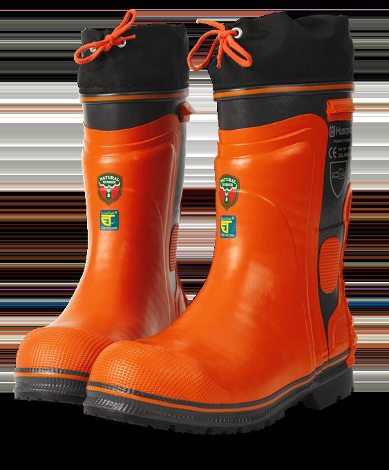 HUSQVARNA Protective Boots Functional 24